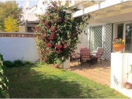 Casa pareada en venta en San Roque
