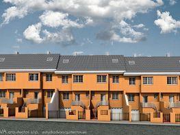 Chalet en venta en calle Bruselas, Quinto Centenario-Solagua-Campo de Tiro en Le