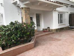 Casa en alquiler en calle Dalia, Centro en Castelldefels