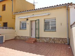 Casa en venta en calle Verges, Escala, L