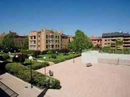 Estudio en alquiler en calle Diego Ayllon, San Juan Bautista en Madrid