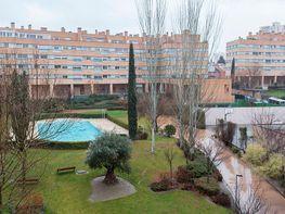 Piso en alquiler en calle José Antonio Navarrete, Canillas en Madrid
