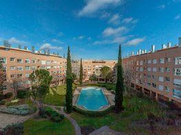 Piso en alquiler en calle Algabeño, Hortaleza en Madrid