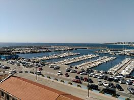 Piso en alquiler en paseo Del Mar, Cala de Sant Francesc en Blanes