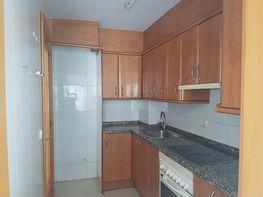 Apartamento en alquiler en calle Marti i Julià, Saldes-plaza catalunya en Manres