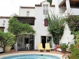 Casa adosada en venta en calle Louison Bobet, Mijas