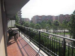 Piso en alquiler en calle Gran Via Carles III, Les Corts en Barcelona