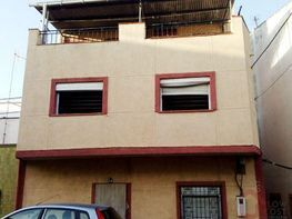 Casa en venta en calle La Granja, Algeciras