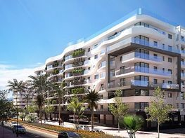 Apartamento en venta en Estepona Centro en Estepona