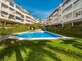 Apartamento en venta en San Pedro de Alcántara pueblo en Marbella