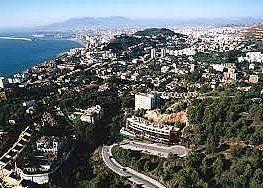 Dúplex en venta en La Malagueta - La Caleta en Málaga