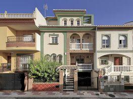 Casa adosada en venta en calle Maracena, Maracena