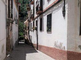 Piso en venta en calle Albaycin, Albaicín en Granada