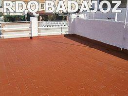 Casa en alquiler en San Roque en Badajoz