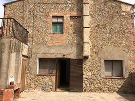 Casa en venta en calle Major, Tallada d Empordà, La