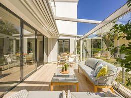 Villa en venta en calle Rafael Molina, Puerto Banús en Marbella
