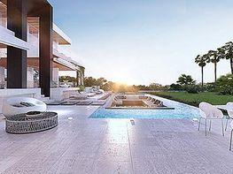 Villa en venta en urbanización La Cerquilla, Los Naranjos - Las Brisas en Marbel