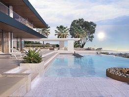 Villa en venta en urbanización Los Almendros, Benahavís