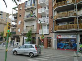 Piso en alquiler en calle Centro, Mataró