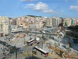 Piso en venta en calle Avda Princep Asturies, Sant Gervasi - Galvany en Barcelon