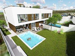 Casa adosada en venta en calle Xarel Lo, Urbanitzacions del sud en Sant Pere de