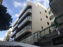 Estudio en alquiler en calle Alfonso XI, Casco Antiguo en Algeciras