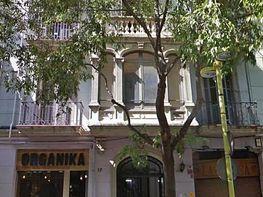 Piso en venta en Sarrià - Sant Gervasi en Barcelona