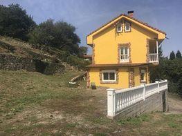 Chalet en venta en calle Lugar Casas del Monte, Ciudad Naranco en Oviedo