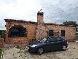 Finca rústica en venta en carretera El Pintado, Gibraleón