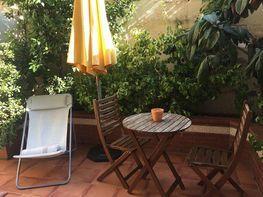 Piso en alquiler en calle Doctor Valls, El Baix Guinardó en Barcelona