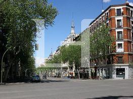 Piso en venta en El Viso en Madrid