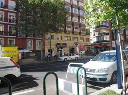 Piso en venta en calle José Abascal, Chamberí en Madrid