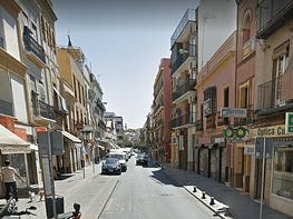 Ático en alquiler en Feria-Alameda en Sevilla