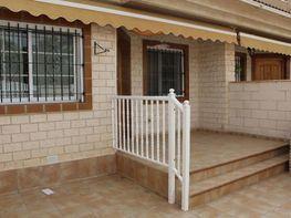Casa adosada en venta en calle Tulipanes, San Pedro del Pinatar