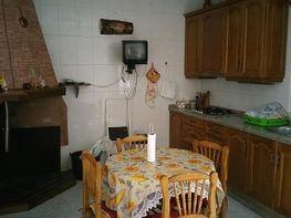 Casa en venta en calle Canalejas, Lahiguera