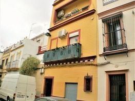 Casa en venta en Cruz Roja - Capuchinos en Sevilla