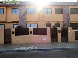 Casa adosada en alquiler en Albacete