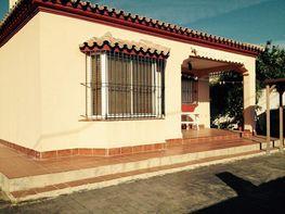 Chalet en venta en calle El Palillejo, Chiclana de la Frontera