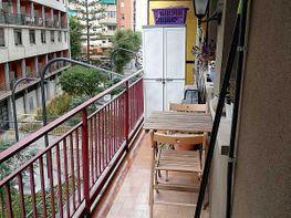 Piso en alquiler en calle Residencia, Sant Andreu de Palomar en Barcelona