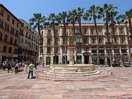Piso en venta en Centro Histórico en Málaga