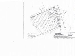 Grundstück in verkauf in calle Atzabara, Urb. Pineda Park in Sant Pere de Ribes - 341816154