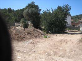 Grundstück in verkauf in calle Mar, Mas borràs in Vendrell, El - 26112522