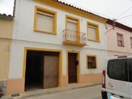 Casa en vendita en calle Nueva, Pueyo de Santa Cruz - 63047779