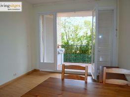 Piso en venta en calle Santiago Rusiñol, Vallpineda en Sitges - 406761402