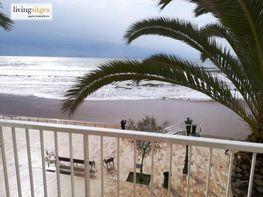 Piso en alquiler en calle Port Alegre, San Sebastian en Sitges
