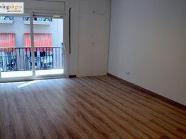Piso en alquiler en calle Sant Bartomeu, Centre poble en Sitges
