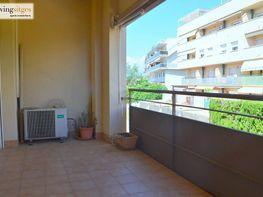 Piso en alquiler en calle Cardenal Vidal i Barraquer, Poble sec en Sitges