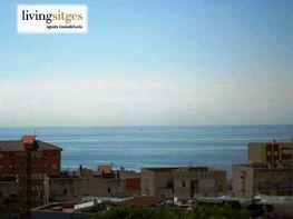 Petit appartement de vente à calle Francesc Macia, Els molins à Sitges - 138236979