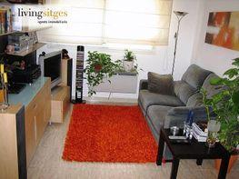 Petit appartement de vente à calle Jardi, Bobila à Sitges - 132710667