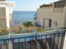 Petit appartement de vente à calle La Marina, Aiguadolç à Sitges - 316742727